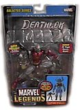 Toybiz Marvel Legends Galactus Series IX/9 Deathlok Figure [Toy] product image